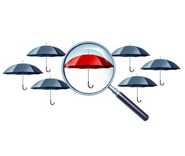 Choix des services et prestations de sûreté et de sécurité