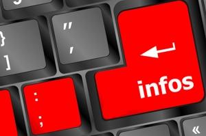 Demande d'information sur le site SecurySee
